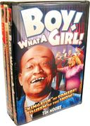 Black Cast Comedy & Music (Boy! What A Girl! /