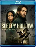 Sleepy Hollow - Complete 1st Season (Blu-ray)