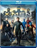 X-Men: Days of Future Past (Blu-ray)