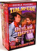 Tim McCoy Double Feature Collection, Volume 1
