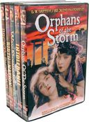 D. W. Griffith Silent Classics (Orphans of the