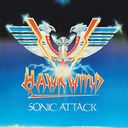 Sonic Attack (Live) (2-CD)