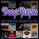 The Complete Albums 1970-1976 (10-CD)