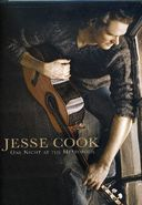 Jesse Cook - One Night at the Metropolis