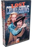 Lost Crime Shows - Volumes 1 & 2 (2-DVD)