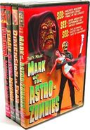 Ted V. Mikels' Bloodbath Collection: Mark of the