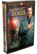 Passport To Danger - Volumes 1 & 2 (2-DVD)