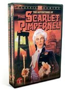 Adventures of the Scarlet Pimpernel - Volume 1 &