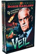 The Veil - Volumes 1 & 2 (2-DVD)