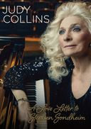 Judy Collins - Love Letter To Sondheim