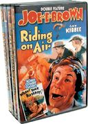 Joe E. Brown Collection: Riding On Air / When's