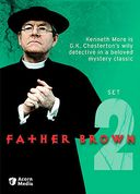 Father Brown - Set 2 (2-DVD)