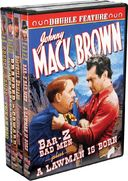 Johnny Mack Brown, Volume 1: Bar-Z Bad Men / A