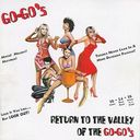 Return To The Valley of The Go-Go's (2-CD)