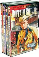 Buffalo Bill Jr. - Volumes 1-4 (4-DVD)