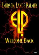 Emerson, Lake & Palmer - Welcome Back: The