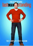 Last Man Standing - Season 1 (3-Disc)