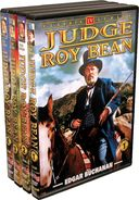 Judge Roy Bean - Volumes 1-4 (4-DVD)