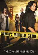Women's Murder Club - Complete Series (3-Disc)