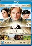 Creation (Blu-ray)