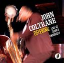 Offering: Live At Temple University (2-LPs -
