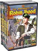 Adventures of Robin Hood - Volumes 16-21 (6-DVD)