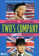 Two's Company - Complete Collection (4-DVD)