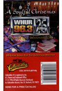 WHUR 96.3: A Soulful Christmas (Audio Cassette)