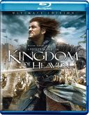 Kingdom of Heaven (10th Anniversary) (Blu-ray)
