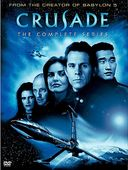 Crusade - Complete Series (4-DVD)