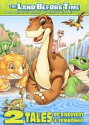 The Land Before Time: 2 Tales of Discovery and