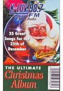 K-LUV 98.7FM - Ultimate Christmas Album, Volume 1
