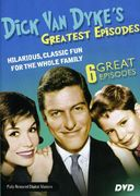 Dick Van Dyke's Greatest Episodes (Man's Teeth