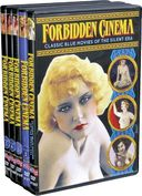 Forbidden Cinema Collection - Bundle #1 (5-DVD)