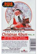 3WS FM94.5: Ultimate Christmas Album, Volume 4