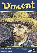 Art - Vincent - the Life and Death of Vincent van