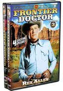 Frontier Doctor Collection, Volume 2 (2-DVD)