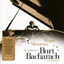 Magic Moments: The Definitive Burt Bacharach