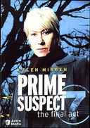 Prime Suspect 7: The Final Act (2-DVD)