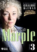 Agatha Christie's Marple - Series 3 (4-DVD)