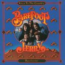 Keys to the Country / Barefootin' (2-CD)