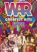War - Greatest Hits Live