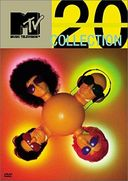MTV 20 - Collection (4-DVD Box Set)