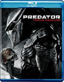 Predator Triple Feature (Blu-ray)