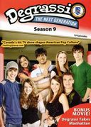Degrassi: Next Generation - Season 9 (4-DVD)