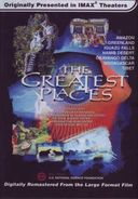 IMAX - The Greatest Places (Amazon / Greenland /