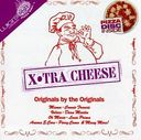 X-Tra Cheese
