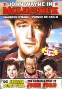 McLintock! / The American West of John Ford
