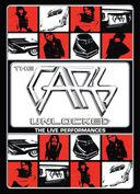 The Cars - Unlocked: Live Performances (Bonus CD)