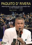 Paquito d'Rivera: Improvise One